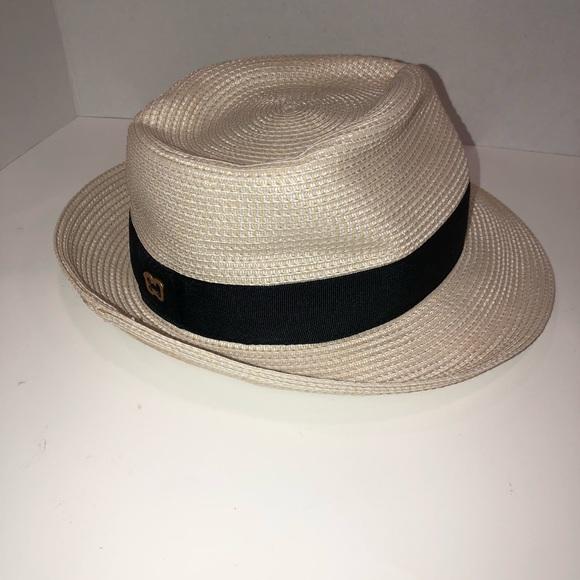 ba8c8fce9 Eric Javits Squishee Packable Fedora sun hat